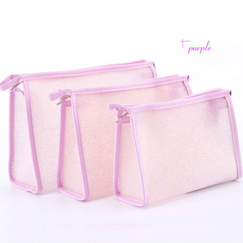 a4d8919a78 Custom Multicolor Silicone Toiletry Bag - Buy Silicone Toiletry Bag ...