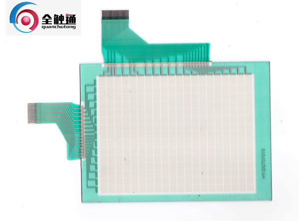 Digitizer circuit board