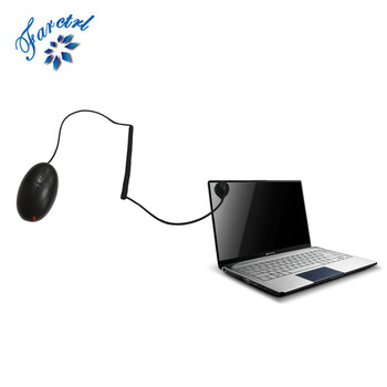 Long Standby Electronic Security Anti-theft Alarm Device for Laptop Retail Display