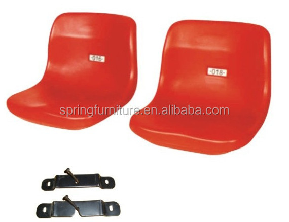 top sale plastic chair stadium chairs used stadium seats for sale