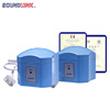 Electronic hearing aids sanitizer dryer for hearing aids drying