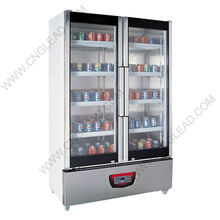 Gl 728a Commercial Refrigerated Beverage Display Cabinets