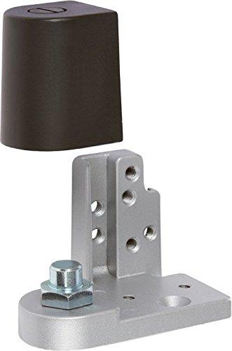 locks Offset Pivot Left Hand in Bronze Finish door handles Durable commercial /& residential door hardware