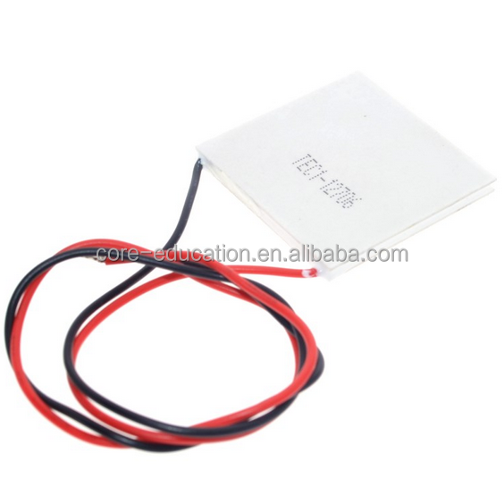 TEC1-12706 12706 TEC Thermoelectric Cooler Peltier 12V Semiconductor Refriger...