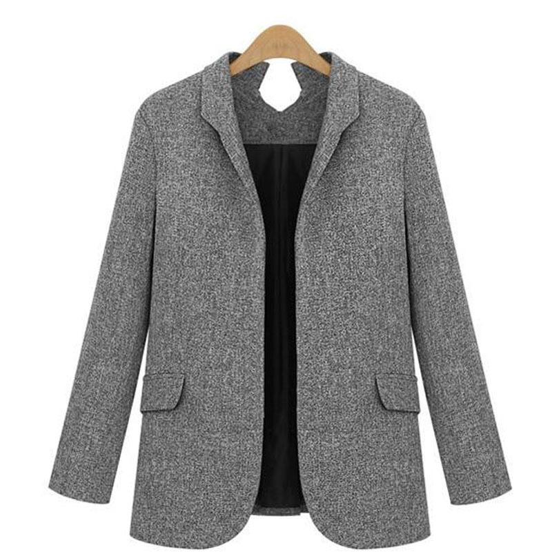 Cheap Wool Women Blazer, find Wool Women Blazer deals on line at ...