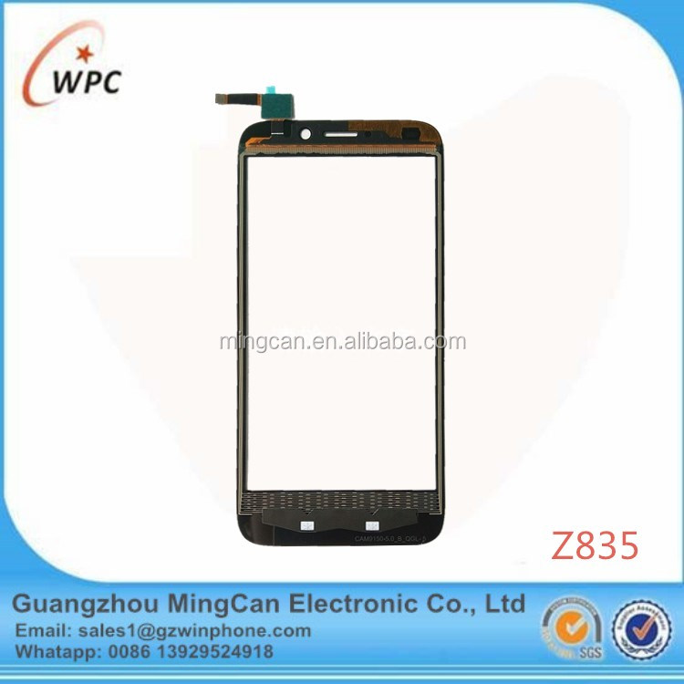 China Mobile Phone Replacement For Zte Maven 3 Z835 Touch Screen - Buy  Touch Screen,Touch,Screen Product on Alibaba com