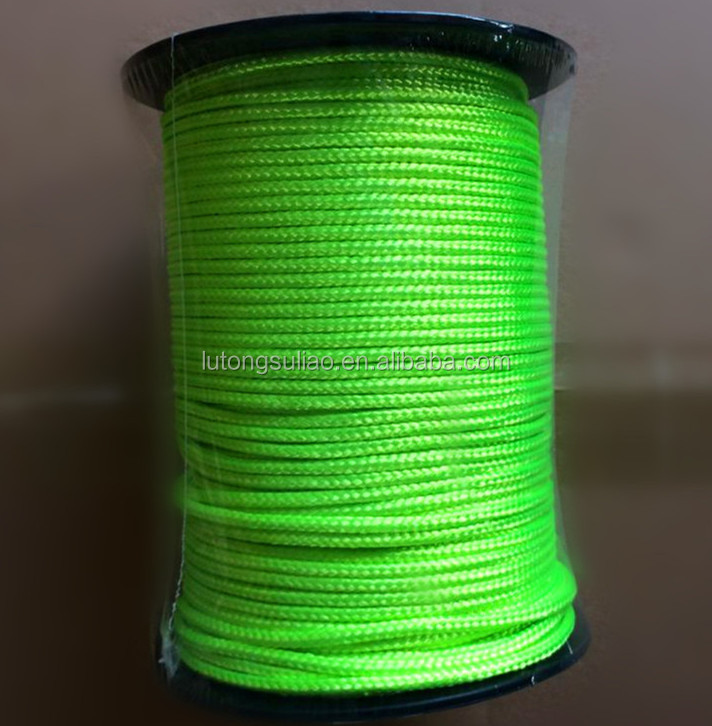 Braided Polyester/Nylon/PP Rope