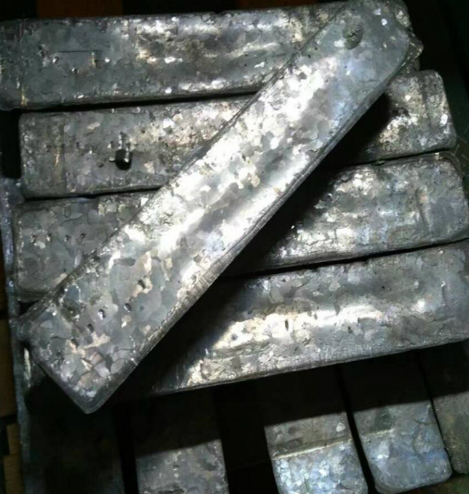 Pure Lead Ingot 99.99 for Sale Bulk