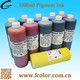 Fadeless Inkjet Pigment Ink Refill For Epson 7600 9600 4000 Waterproof Inkjet Printer Ink
