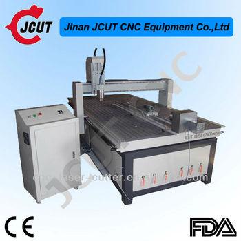 China Jcut Cheap Digital Wood Carver Cnc Router V ...