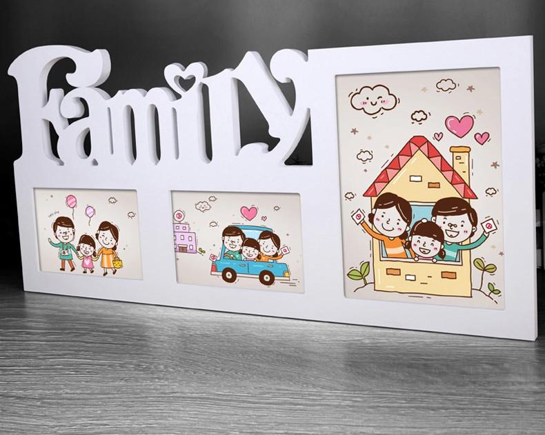 Amor Familia Combinado Marco De Madera Venta Caliente - Buy Amor Marco De Fotos,Marcos De Fotos De Madera,Marcos De Fotos Product on Alibaba.com