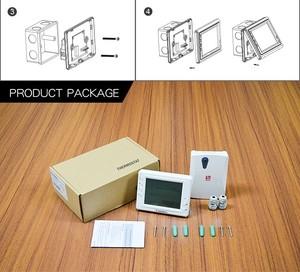 Opentherm Thermostat Wireless, Opentherm Thermostat Wireless