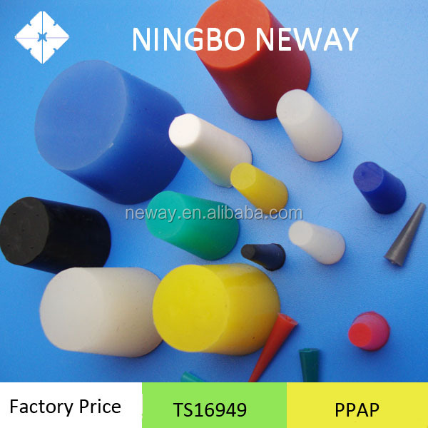 FDA approved silicone bottle Plugs