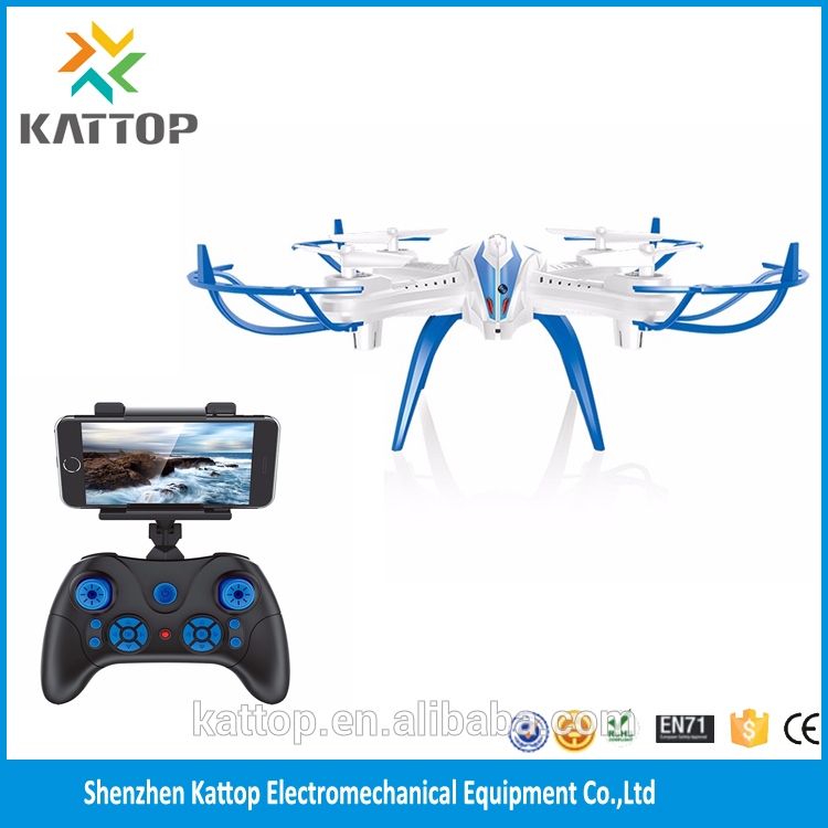 Hovering Mode WIFI Drone with Camera HD Quality Choice Drones RC Hobby Quad Copter