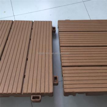 Midnight Black Engineered Wood Tile Discontinued Floor Deck Scrabble Tiles