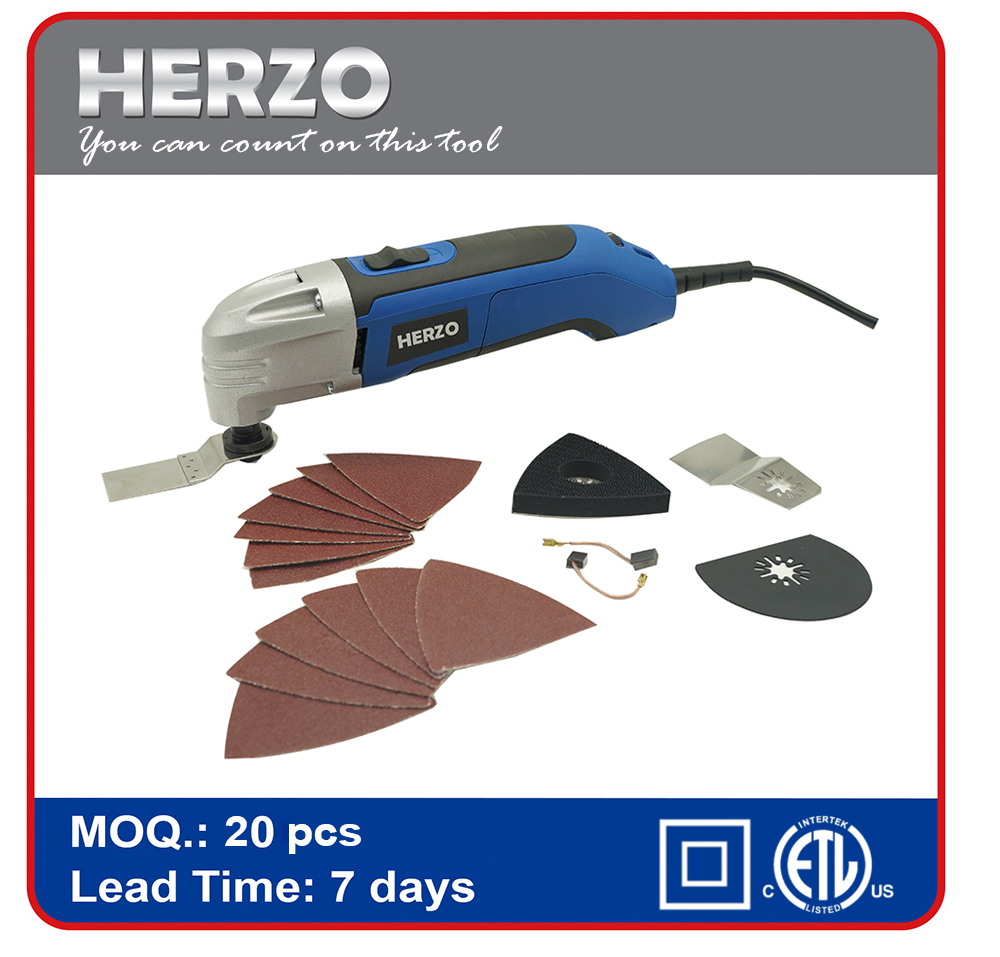 HERZO Economical 600W Electric Air Blower HE-EB600A