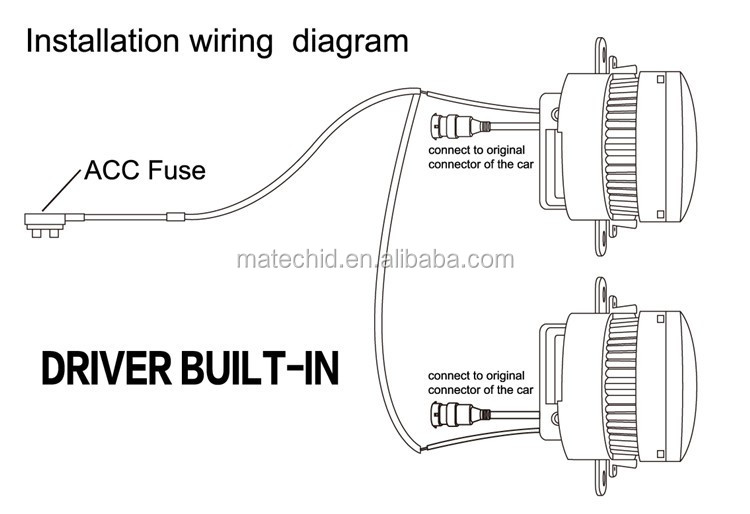 h3 hid ballast wiring diagram hid ballast operation wiring