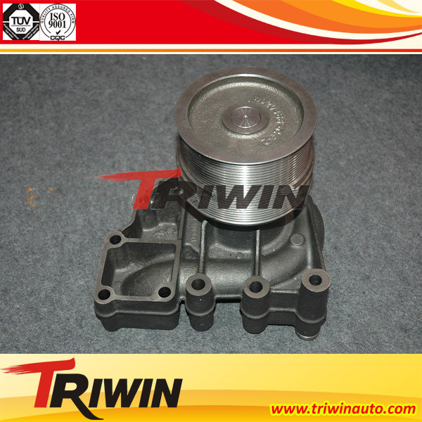 DCEC ISZ Dongfeng diesel engine water pump 4327408 for diesel engine spare parts water pump assembly hot sale