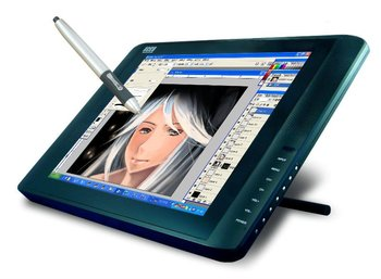 19 Inch (4:3) (5:4) Tablet Monitor,Touch Screen Monitor,Digital Drawing Pad - Buy Touch Screen ...