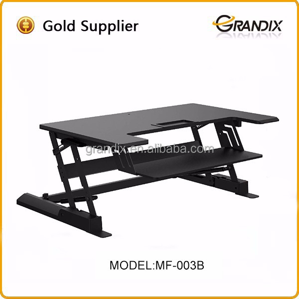 Low price guaranteed quality custom made computer desk