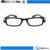 Vogue plastic wholesale designer cheap adjustable pretty safety reading glasses with led light