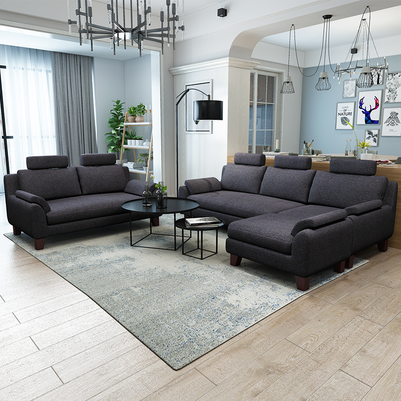 Italy Design Wooden Sofa Set Designs With L Shaped Sofa Set Ya1815 - Buy  Sofa Set 7 Seater,Wooden Sofa Set Designs,L Shaped Sofa Set Product on ...