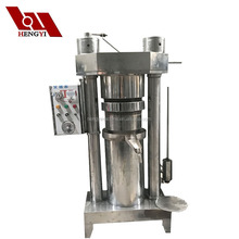 2017 Multifunctional hydraulic pressure sesame oil extraction machines/sesame oil making machines