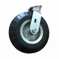 Industrial Caster Wheel Swivel Or Fixed Or Swivel With Brake