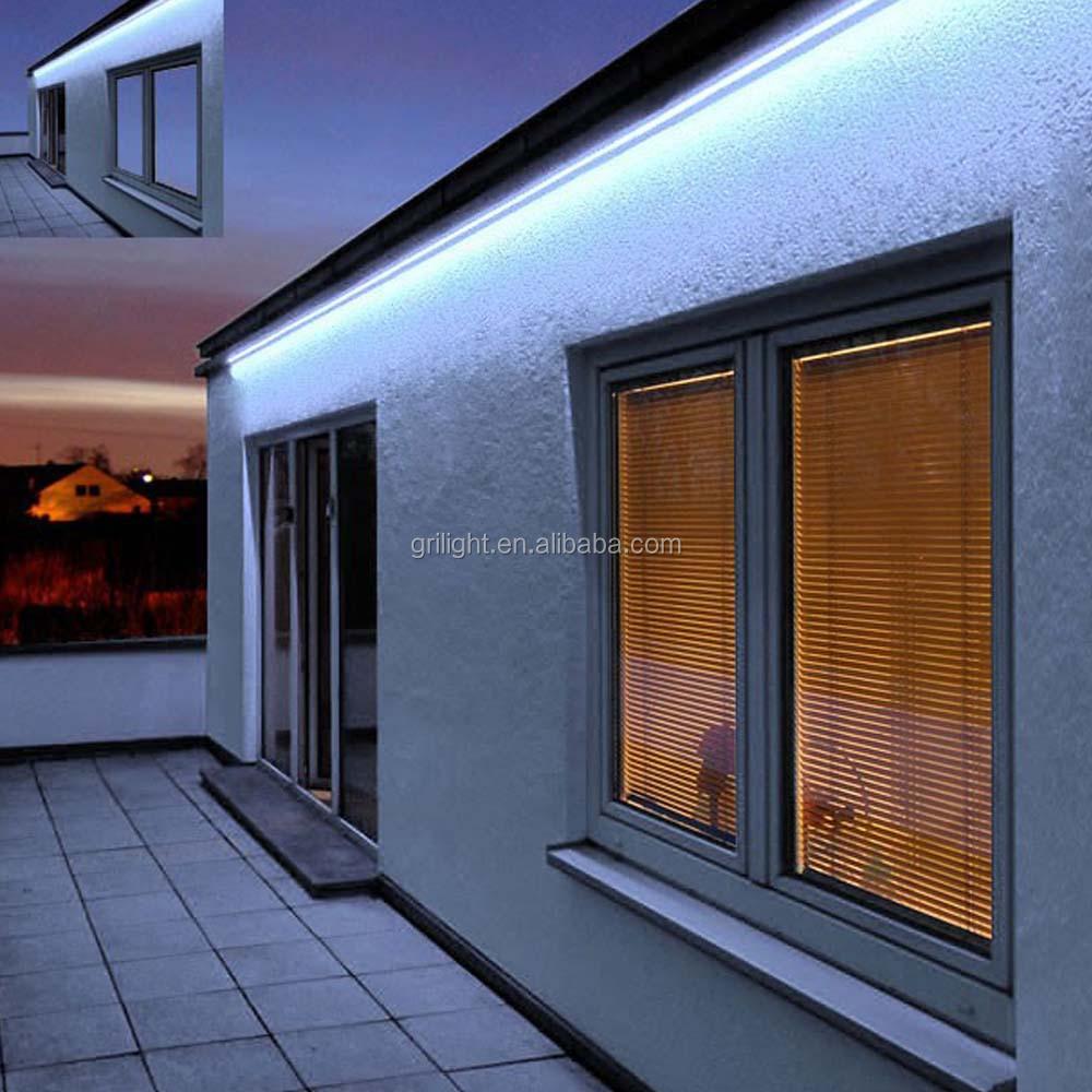 led strip aluminium profile alu profile led industrial. Black Bedroom Furniture Sets. Home Design Ideas