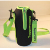 Insulated Neoprene Water Bottle Holder/Cover With Adjustable Shoulder Strap/Outdoor Picnic Sport Water Bottle Cooler/Sleeve