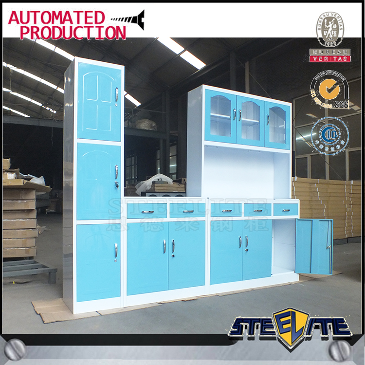 Bedroom Steel Or Iron Almirah Cupboard Designs Kitchen Pantry Cupboard Aluminium Pantry
