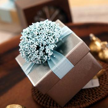 Custom Sweet Unique Decorative Indian Wedding Invitation Box With Foam