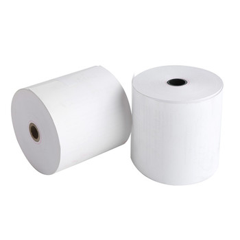 80mm BPA free thermal POS cash register paper roll