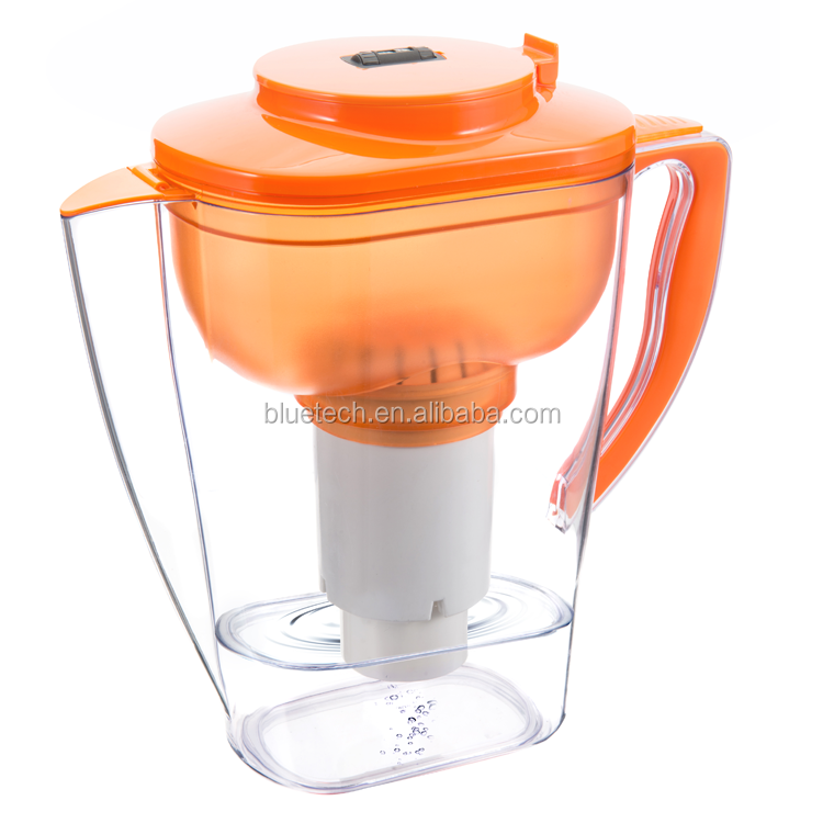 Water for jug/pitcher/purifier with purification pure water filter