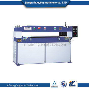 polar paper cutting machine