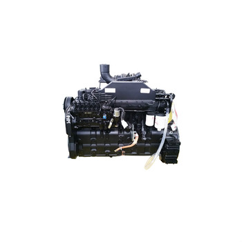 180-260hp cummins diesel engine 6cta8.3-c for construction machine