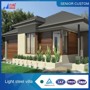 prefabricated fiberglass houses and villas,Hotel Use prefabricated apartments building Villa
