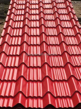Corrugated Roofing Metal Sheets Hot Sale Expanded Metal Corrugated Sheet  Metal