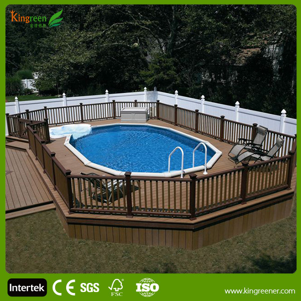Swimming Pool Fence And Privacy Fence Ideas And Fence