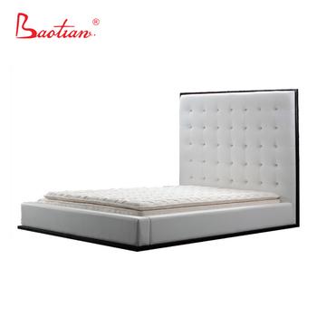 Baotian Möbel Schlafzimmer Möbel, Sperrholz Königin Bett