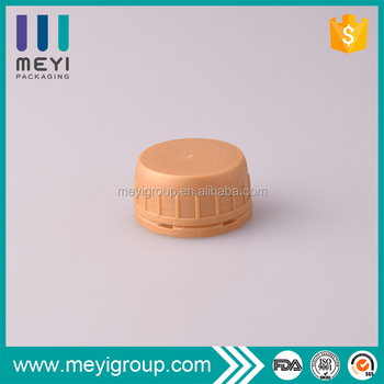 38mm Pp Tamper Evident Screw Bottle Top Cap - Buy 38mm Tamper Evident  Cap,Plastic Bottle Caps,Tamper Proof Bottle Caps Product on Alibaba com