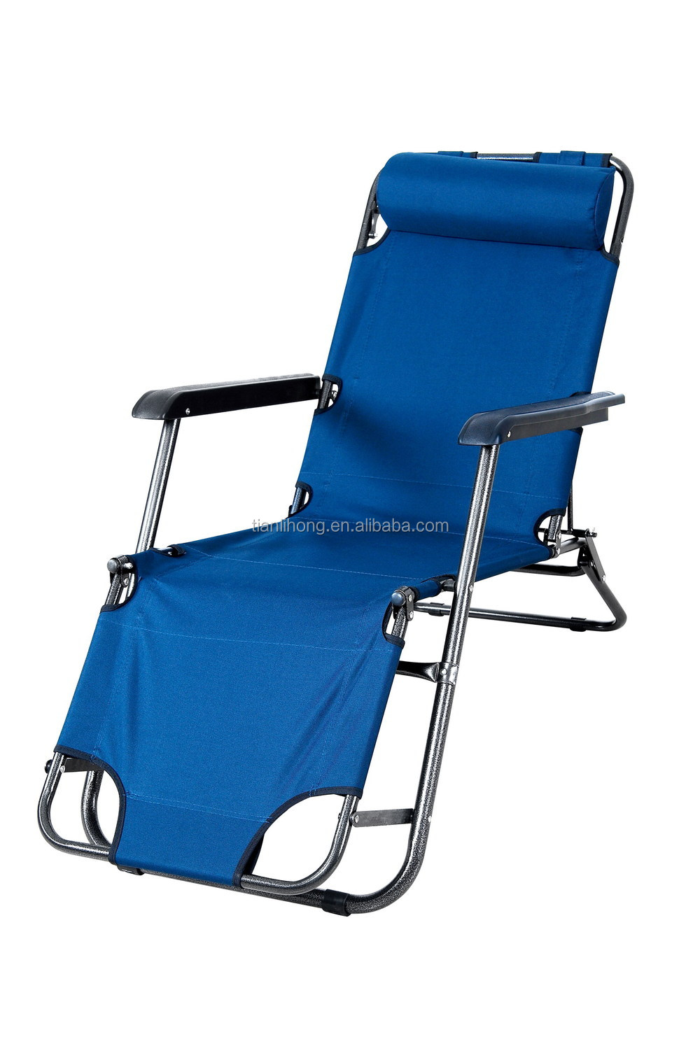 Multi functional Folding Lounge Chair Beach Chair Sleeping Chair Buy Cheap