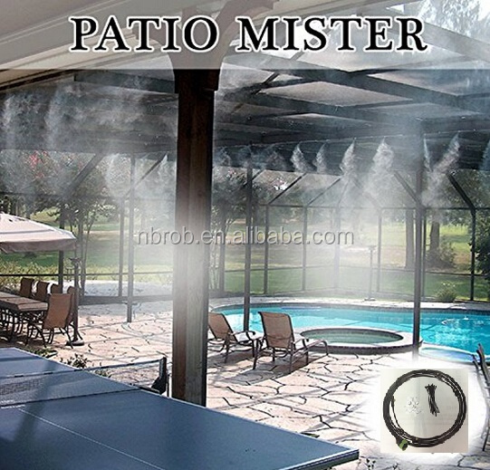Misting System, Misting System Suppliers And Manufacturers At Alibaba.com