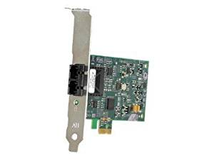 Allied Telesis AT 2711FX/SC - network adapter (AT-2711FX/SC-901) -