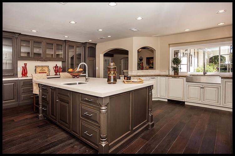 Golden Home Best Cabinet Kitchen