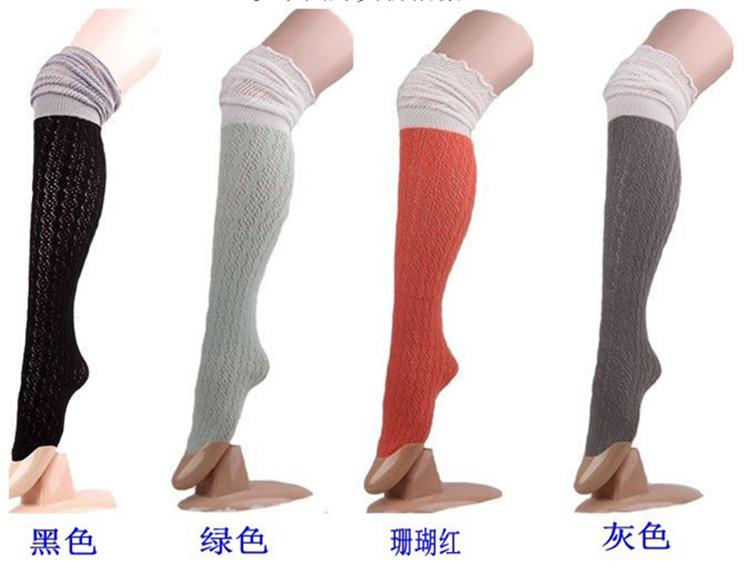 Venta al por mayor calcetines de ganchillo gratis-Compre online los ...