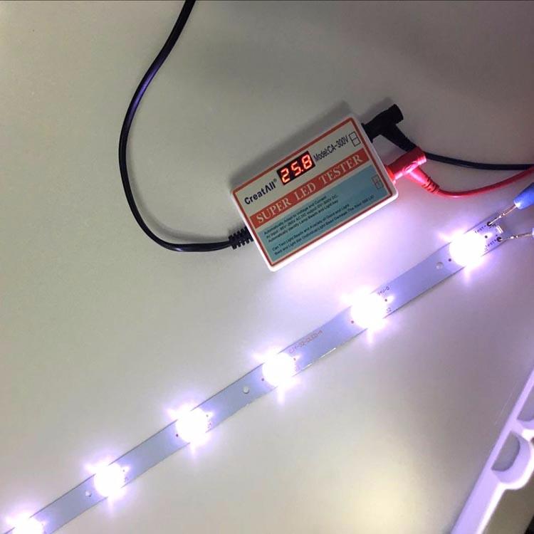 0-300v Output All Sizes Led Lcd Tv Tester /tester For All Led Lcd Tv Repair  Led Tv Backlight Test - Buy 0-300v Output All Sizes Led Lcd Tv Backlight