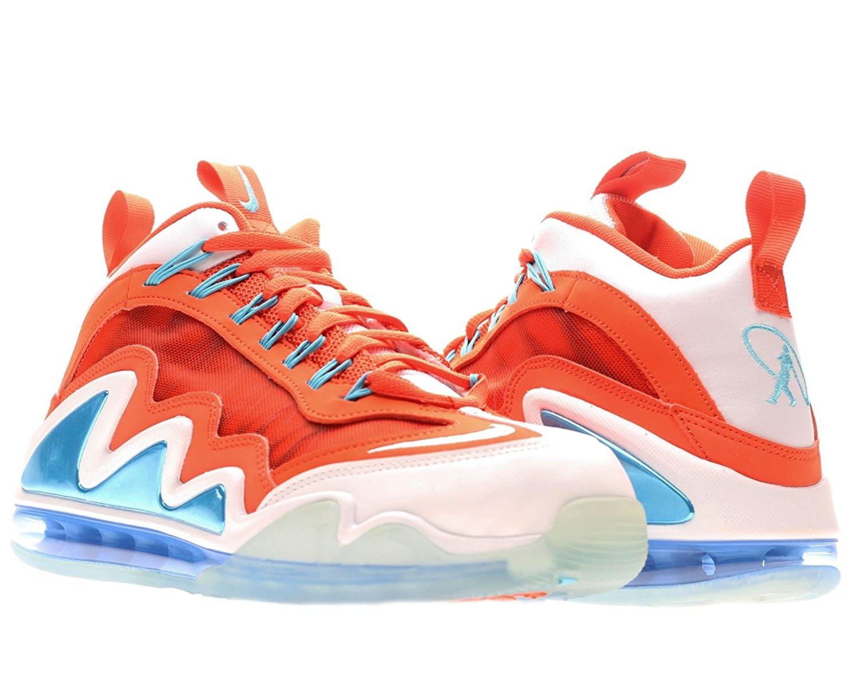timeless design ec42f cdfaf Get Quotations · Nike Air Max 360 Griffey Hybrid Mens Cross Training Shoes  580398-800 Orange 8.5 M