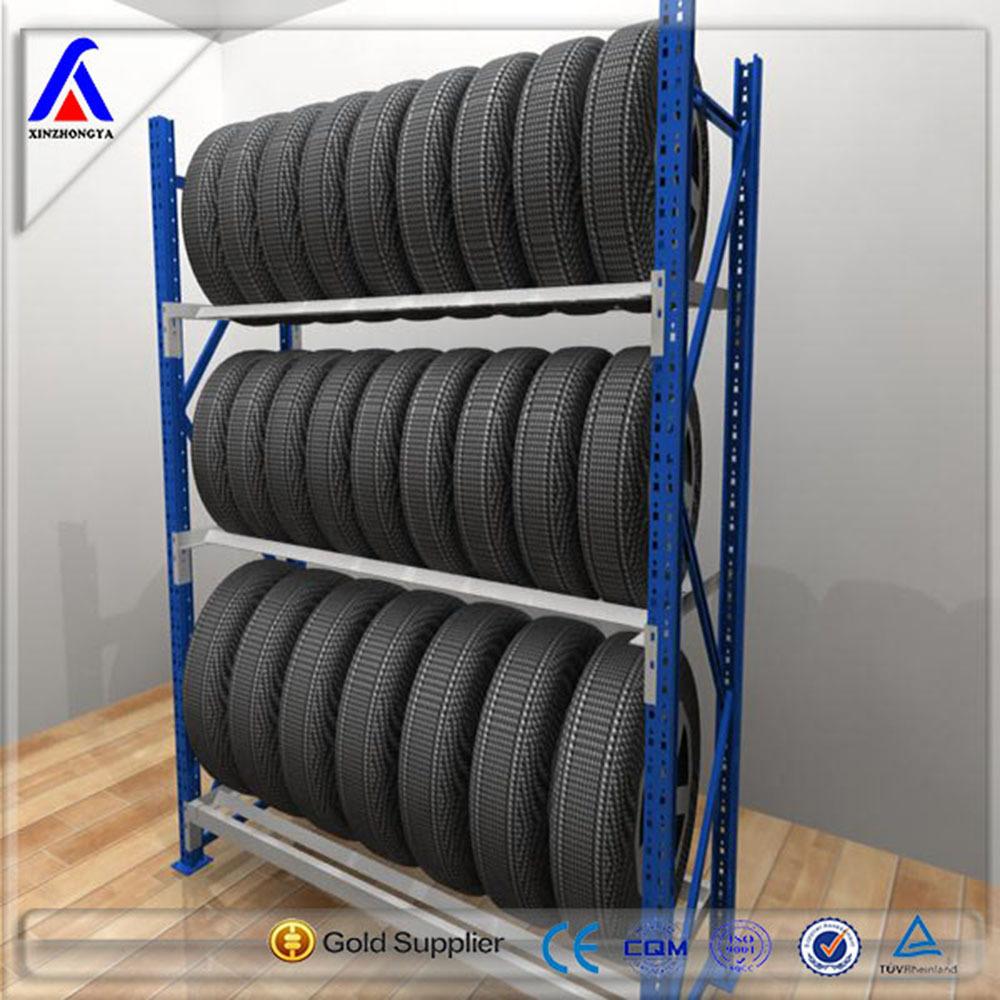 Rolling Tire Storage Rack >> Metal Heavy Duty Car Truck Tyre Storage Rack - Buy Heavy Duty Tyre Rack,Truck Tyre Storage Rack ...