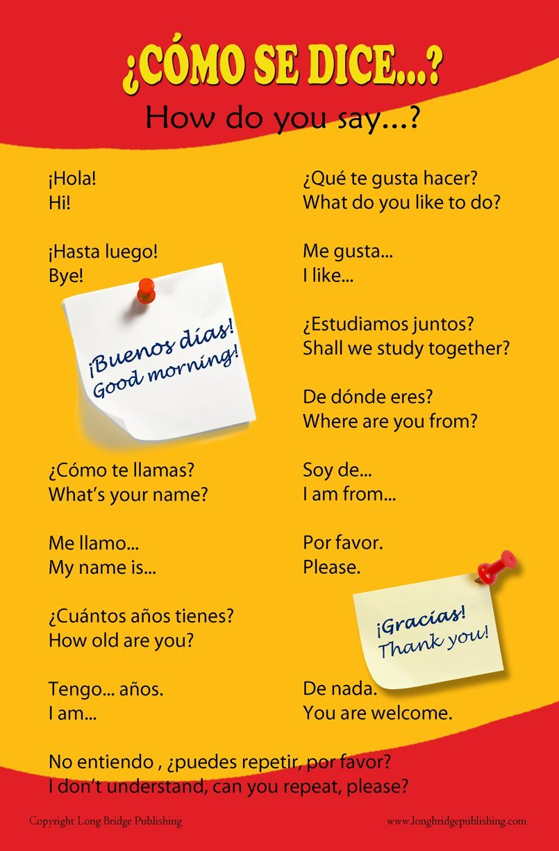 Cheap Translate English To Spanish Phrases Free Find Translate